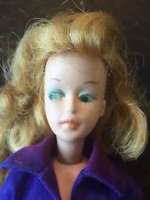 Vintage 1960's Tressy Clone Growing Hair 12� Fashion Doll