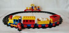 Set vintage LEGO DUPLO 2701 le train express