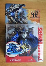 """TRANSFORMERS AGE OF EXTINCTION DINOBOT STRAFE LARGE FIGURE COLLECTIBLE 5"""""""