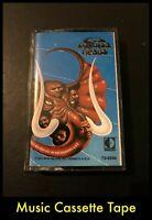 Osibisa Heads - Cassette Tape - Decca 73-5368