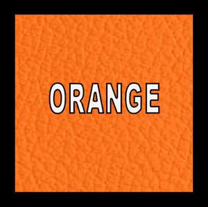 1000ml Orange Leather Recolour Restore Paint Colourant Pigment Dye Repair Faded