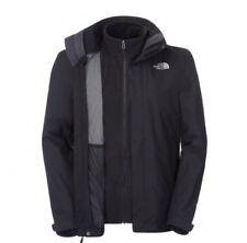 The North Face Evolution II Triclimate Jacket New BNWT 3In1 Size Large