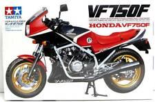 Tamiya Honda Vf 750 F 1/12 scale Motor Cycle Series No.21 unused Plastic model
