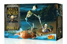 Jolly Roger Series In The Pinch Of Peril Model Kit by Lindberg 161LI03 FREE SHIP