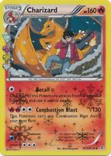 Pokemon: Charizard Reverse Holo - RC5/32 - Uncommon - XY: Generations