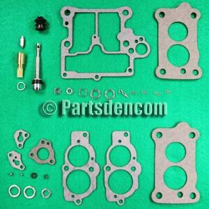 CARBURETTOR REPAIR KIT FITS HOLDEN DROVER QB G13A 1.3L 4 CYL 1985-87 AISAN CARBY