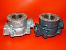 Cylindre 125cc gasgas 1999 gris foncé