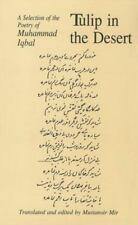 Tulip in the Desert: A Selection of Iqbal's Poetry