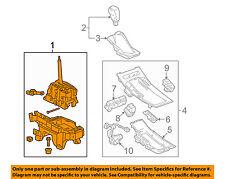 Buick GM OEM 10-13 LaCrosse Transmission-Gear Shift Shifter 22831711