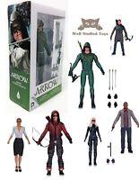 Arrow Season 3 Action Figure - John Diggle Arsenal Felicity Black Canary Malcolm