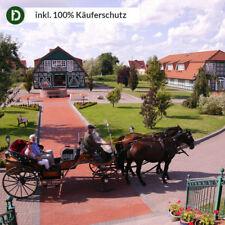 4 Tage Urlaub in der Uckermark im Hotel Schloss Herrenstein mit Halbpension