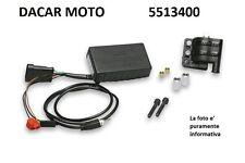 5513400 TC UNITé RPM CONTRÔLE central elect MALAGUTI F12 R LC 50 2T eu 2 MALOSSI