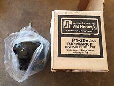 Sid Harvey's P1-20R Reversible Fuel Unit NOS