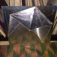 OG Hexagon Andromeda Strain Gil Melle LP Vinyl Soundtrack Fantastic Planet Jazz