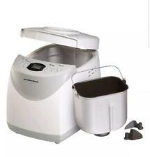 Compact Countertop 2 lb Digital Bread Maker Machine 12 Settings Home Kitchen