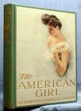 Howard Chandler Christy: The American Girl   (5426)