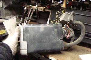 1999 MALIBU Fuel Vapor Canister 20847