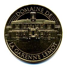 44 GETIGNE-CLISSON Domaine de la Garenne Lémot, Coul. or, 2016, Monnaie de Paris