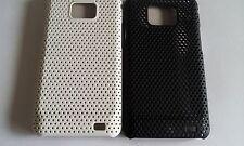 PACK 4 - 2 CARCASAS para Samsung Galaxy SII 9100