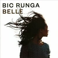 BIC RUNGA Belle CD BRAND NEW