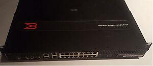 Brocade Serveriron Adx 1000 Series SI-1008-1