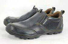 Skechers Devent Oxford Casual Loafer Comfort Slip On Shoes Mens Size 8.5 64440