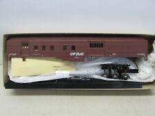 Athearn 1153 HO CP Rail Work Train RPO #411530
