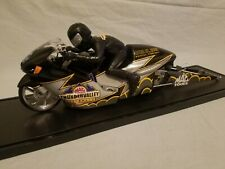 Action 2003 Thunder Valley Nationals NHRA 1:9 Scale Pro Stock Diecast Motorcycle