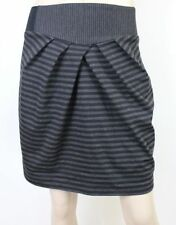 Cue Above Knee Viscose Regular Size Skirts for Women