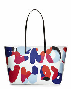 NWT Fendi Roma Signature Roll Tote 100% Authentic Retail:$1,800 Sold out !