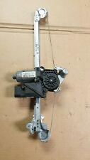 2000-2001 MERCEDES BENZ E-CLASS REAR LEFT NSR ELECTRIC WINDOW REGULATOR REPAIR