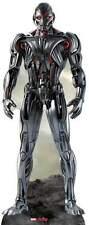 SC-804 Ultron - Marvel Avengers Höhe ca.180cm Pappaufsteller Figur Lebensgroß