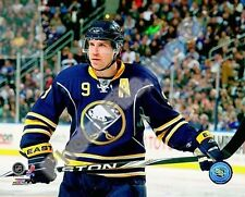 """DEREK ROY """"Buffalo Sabres"""" LICENSED un-signed picture poster print 8x10 photo"""