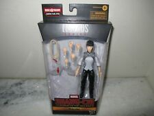 MARVEL LEGENDS MCU XIALING FROM SHANG-CHI MOVIE FIGURE NO BAF PART NEW IN BOX