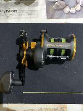 NEW Penn 515 Mag 2 Sea Fishing Multiplier Reel