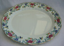 1940-1959 Date Range Booths Pottery Platters