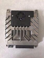 amg burmester premium sound Power Amplifier a2059006126 NEW W205 GLC W253