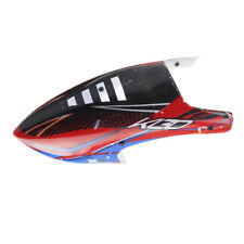 Canopy Set Xk K130.0016.001 for Wltoys Xk K130 Rc Helicopters Parts Access