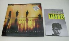 SOUNDGARDEN - Down On The Upside - 2 LP SPECIAL PACK VINILMANIA -  Chris Cornell