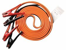 WESTWARD 5RXG5 Booster Cable, SD, 4 AWG, 25 Ft, 205 Amp