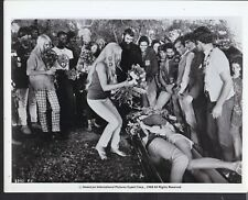 Susan Strasberg Jack Nicholson Dean Stockwell Psych-Out  1968 movie photo 28018
