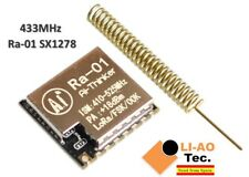 Ra-01 LoRa SX1278 433MHz Wireless Spread Spectrum Transmission Module Ra01