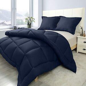 2 Piece Comforter Set 1 Pillow Sham Down Alternative Comforter Utopia Bedding