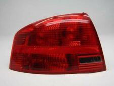 2005-2008 AUDI A4 SEDAN Left Driver Tail Light Lamp Taillight On Quarter Panel