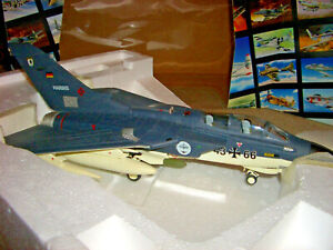 Panavia TORNADO IDS MFG 1 - B11B274 ARMOUR 1:48 MARINE Marineflieger Bundeswehr