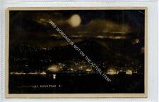 More details for (gb6652-528) real photo of illuminations, hong kong c1920 g-vg