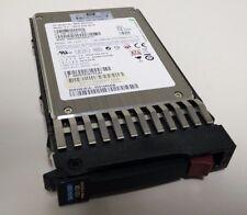 """HP 572073-B21 120GB SATA SSD 2.5"""" SFF Hard Drive, 572253-001"""