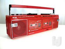 Radio Transistor Kassette Pop Art GRUNDIG RR1100 ~ 1986 ...
