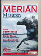MERIAN Masuren