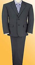 Herrenanzüge-Stil mit Regular-Anzughosen